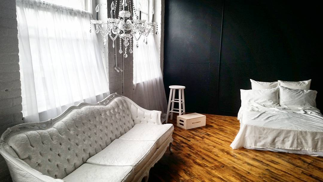 Grand Rapids Boudoir Studio Michelle Burroughs Photography Studio
